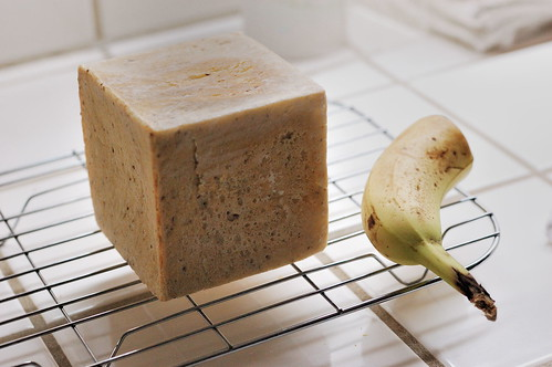 Baking at Home: Caraway Bread, Cubed