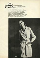the coatdress II (Millie Motts) Tags: fashion vintage sewing mccalls
