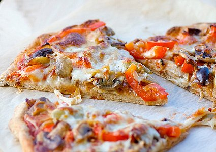 whole-wheat-pizza