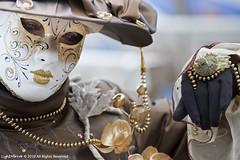 Portrait of Carnival ( LightMirror) Tags: carnival venice portrait mask carnevale venezia ritratto lightmirror maschereveneziane nikond700 venezia2010 nikkor703004556vrifed