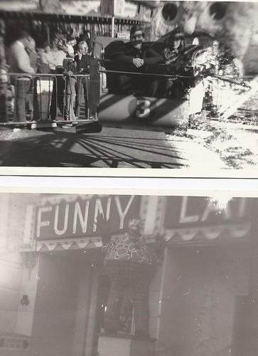 Luna Park, 1973