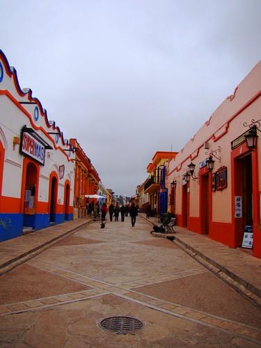 En la Iglesia de Guadalupe (1)
