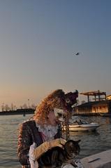 Carnaval de Venise 2010 (Cl. B.) Tags: ccile ccileloulou carnevaledivenezia2010 carnavaldevenise2010 venetianscarnival2010 2010 karnevalvonvenedig2010 karnevaluveneciji2010 carnaval carnavalvnitien carnavaldevenise venise venezia venice     venedig veneciji  venecija venetsia venecia veneti  veneetsia  veneza veneia 2010
