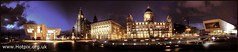 365-243 Liverpool Pier Head At Dusk Panorama (Hotpix [LRPS] Hanx for 1.5M Views) Tags: auto city uk fab england autostitch panorama 3 man color colour building art water ferry architecture night port liverpool buildings island four noche three pier town interesting shoot arty waterfront place shot stitch image dusk head pano tripod wide picture sigma places smith front terminal colores tony maritime join beatle beatles mann liver isle nuit fab4 cunard joiner built mersey pierhead graces thebeatles 1224 panoramique fabfour merseyside wideanglelens stitcher autostich 3graces hotpix intressant tonysmith selctive