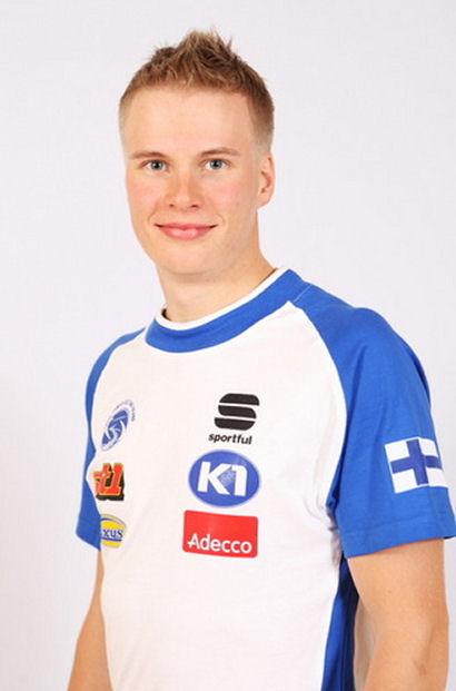 Pictures of Matti Heikkinen