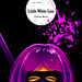 Hit Girl, Little White Lies cover idea