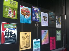 Magenta Theater playbills