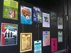 Magenta Theater playbills