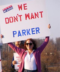 Parker Griffith Rally