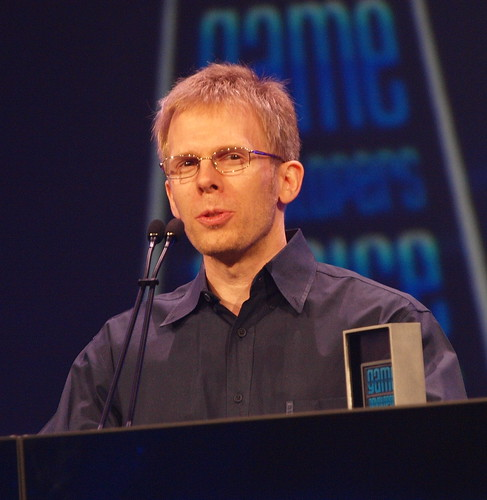 Game Developers Choice Awards @ GDC 2010