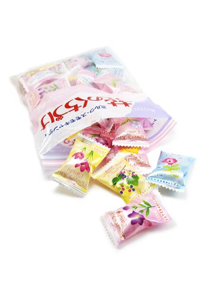 nanano kuchizuke candy