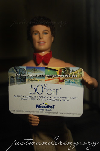 50% off from Microtel