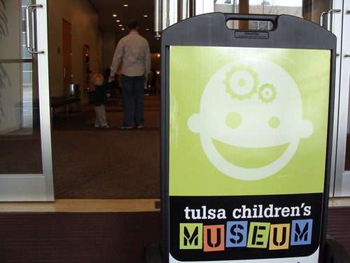 Oh Daddy-O! With Tulsa Children's Museum