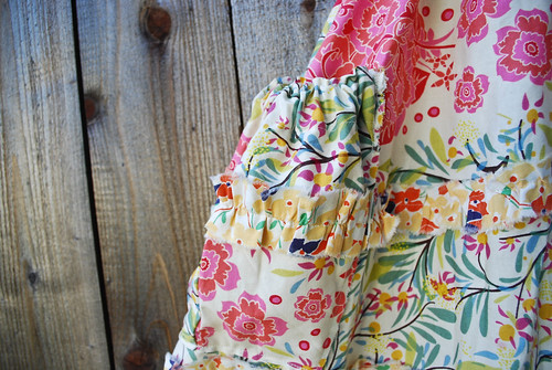 april :: spring sewing {part two}