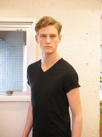 Alexander Johansson4002(DONNA)