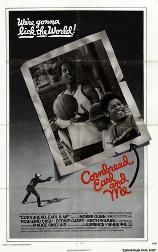 Cornbread Earl And Me (1975)