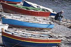 A riposo (squavi) Tags: barche pescatori acicastello intimit sicilianit flickrsicilia vitadiporto