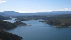 el atazar lago (Filo Schira) Tags: españa lake lago spain espanha guadalajara lac espagne atazar