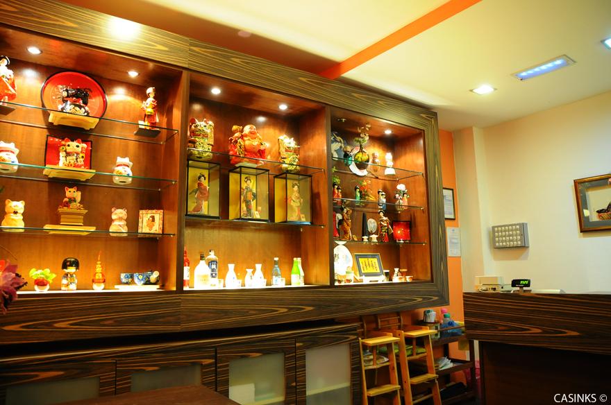 Takehana Restaurant