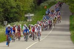 Велопрогон- Ла Британи