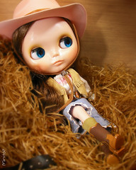Cowgirl style #03