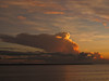 Tropical... (Luiz C. Salama) Tags: sunset pordosol brazil brasil canon interestingness tropical manaus pds amazonia g11 rionegro expore