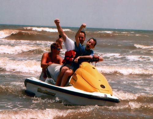 2002 Folly Beach Dan Jordan by paynehollow