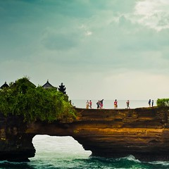 Bali / Indonesia / Travel