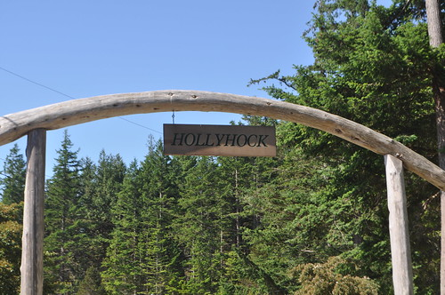 Hollyhock Center - Cortes Island