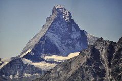 The Matterhorn (petelovespurple) Tags: 1991 matterhorn slides exodus hauteroute kr10x