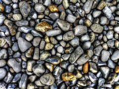 Penarth Pebbles (All I want for Christmas is a Leica) Tags: penarth beach pebbles tonemapped contrast outdoors