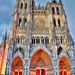 Amiens - Cathédrale Notre-Dame