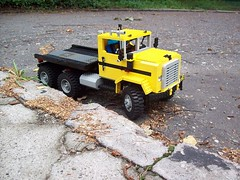 6x6 Goliath (Ciezarowkaz) Tags: 6x6 truck insane lego technic goliath 1nsane