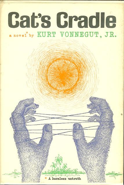 Kurt Vonnegut Biography Reveals an Unhappy and Nasty Writer