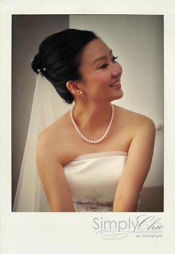 Mandy ~ Wedding Day & Luncheon