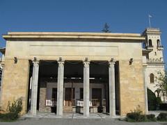 Georgia, Gori - Stalin Museum