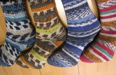 For a cold day (sifis) Tags: winter cold socks knitting day athens greece sakalak