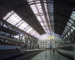 Barcelona - Estació de França (2)