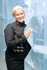 Bookingmanager Stine Honningsvåg