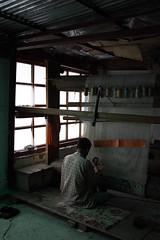 _MG_9677 copy (samyukta_18) Tags: kashmir srinagar samyukta carpetindustry samyuktalakshmi