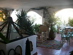 Hotel in Tanger, Morocco (fam_nordstrom) Tags: morocco marruecos 2009 tangier tanger marocko
