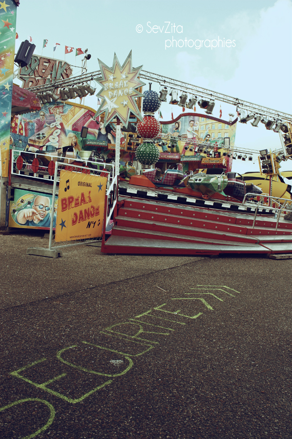 Foire St Romain by day #11