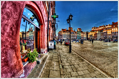 PL - Warsaw - OldTown - W Witryny Odbiciach :).@.1150x763.Lucis (Pawel Tomaszewicz) Tags: view wakacje walking warszawa warsaw sunshine sun sunlight sunset starwka staremiasto ps place polska poland paweltomaszewicz pawel photomatix lamppost lamp history hdrextremes hdraward hdr fisheye explore excursions eos400d eos cs3 canon buildings building budynki budynek architektura animation architecture fable colors neatimage photoshop 3xp polskie widoki views europe hdri greatphotographers wide angle wideangle clouds sky chmury beautiful photo photos image images picture tomaszewicz 1200x800 1200 800 x ipad iphone wallpaper