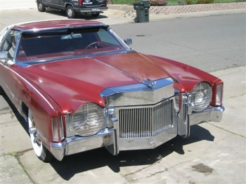 Customized 1960 S And 70 S Cadillacs Thread Luxury 2010 Driver