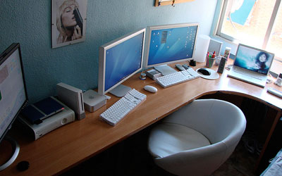 Best Home Design on Modern Home Office