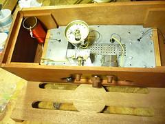 tube theremin inside (charleswesleyhobbs) Tags: tube charles theremin hobbs