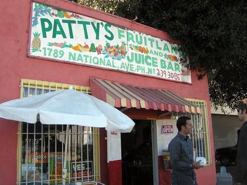 Patty's Fruitland (SD)