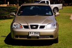 Chevrolet Optra 1.6 for Sale (Year 2004)