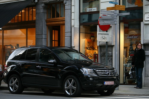 Mercedes Ml320 4matic. Mercedes-Benz ML 320 CDI