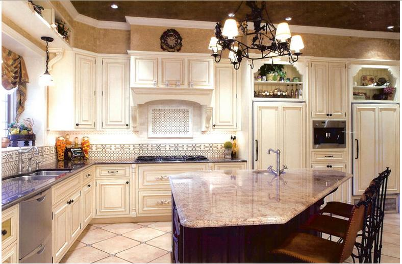The Best Luxury Kitchen Design from Aslan Interior 3